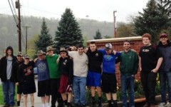 Appalachian Service Trip Exceeds Expectations