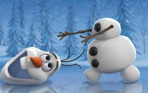 """Frozen"" Transcends a Tired Genre"