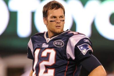 Brady's So-Called Comeback