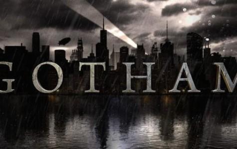 """""""Gotham"""" Captivates"""
