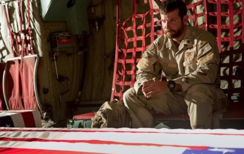 """American Sniper"" is Fantastic"