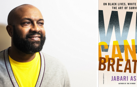 "Jabari Asim discusses why ""We Can't Breathe"""