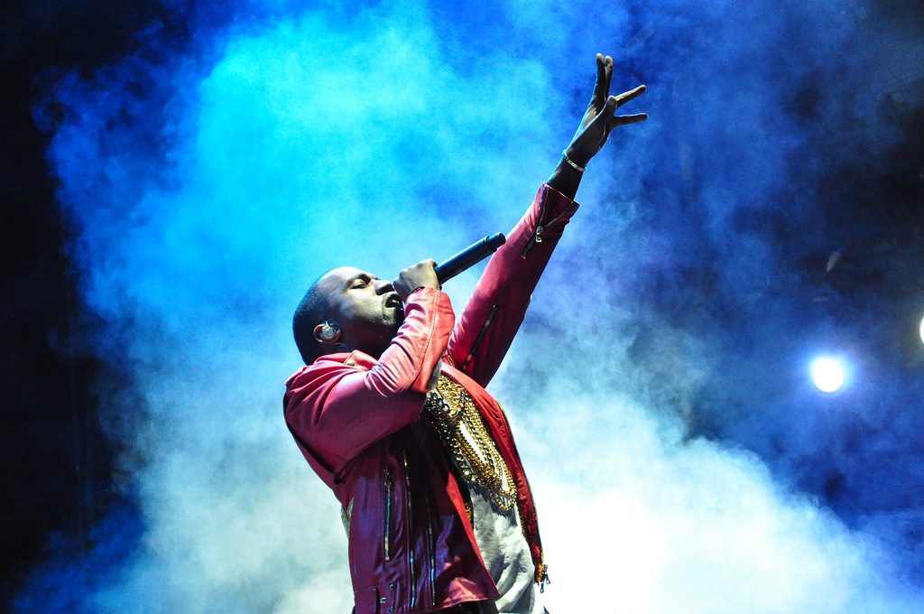 Kanye West: From Activist to Antagonist