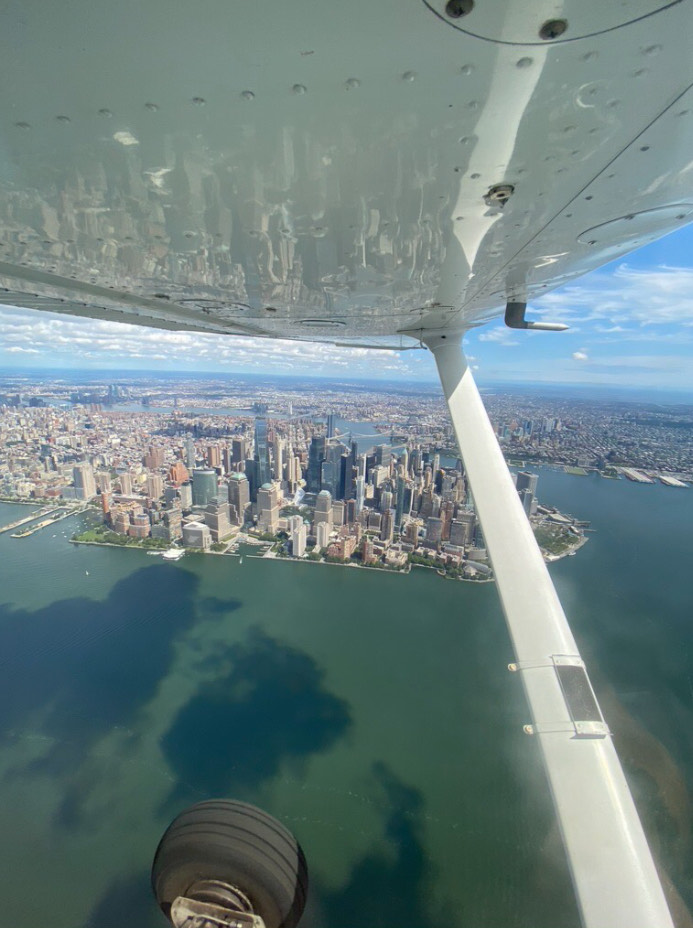 The World of General Aviation