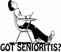 The Source of Senioritis