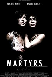 Movie Review of Martyrs