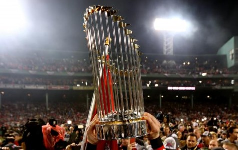 Anything can Happen in MLB Playoffs