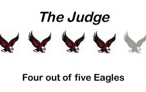 """The Judge"" Worth Watching"