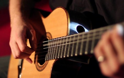 Guitars: Electric or Acoustic?