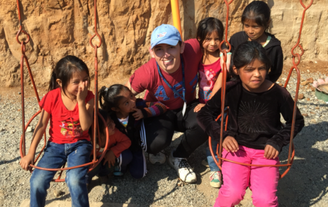 My Experience in Guatemala