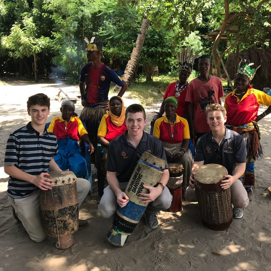 Reflections on a Hyde Center trip to Tanzania