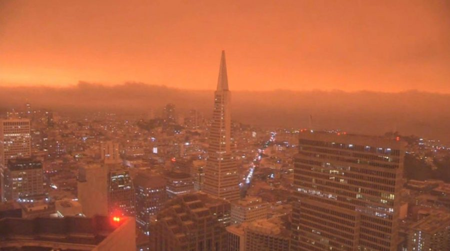 Environmental+Causes+%26+Effect+of+California+Wildfires