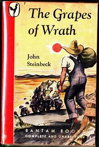 Book Review: The Grapes of Wrath