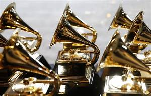 Reviewing the Grammys