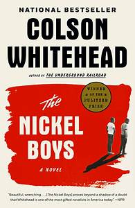 Book Review: The Nickel Boys